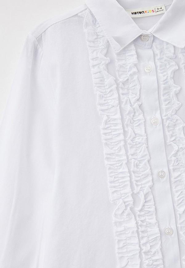Блуза Koton 9KKG67882AW Фото 3