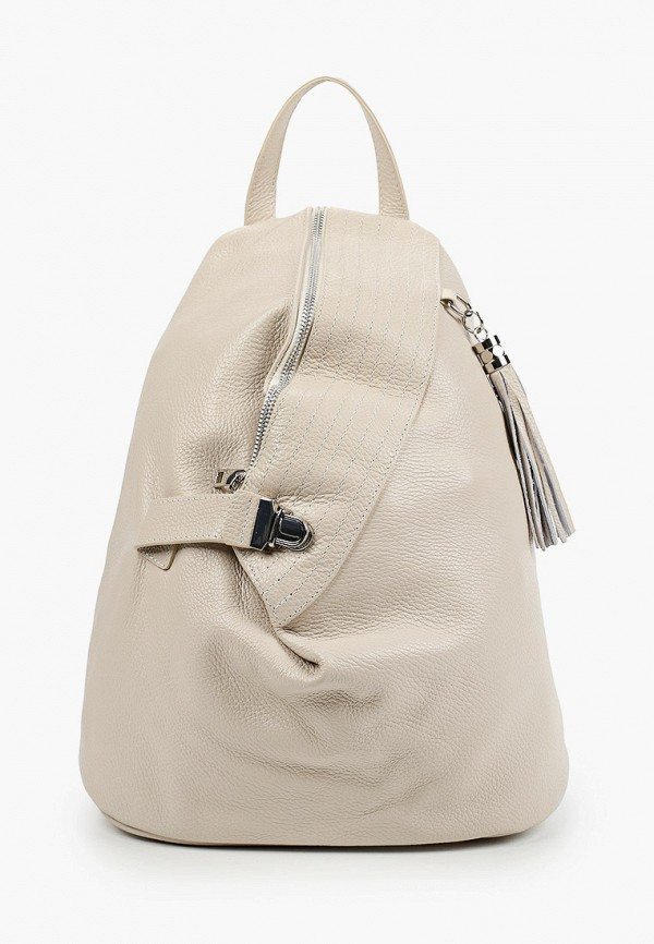 женский рюкзак isabella rhea, бежевый