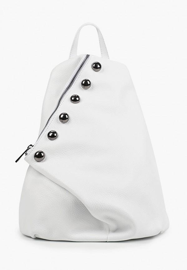 женский рюкзак luisa vannini, белый