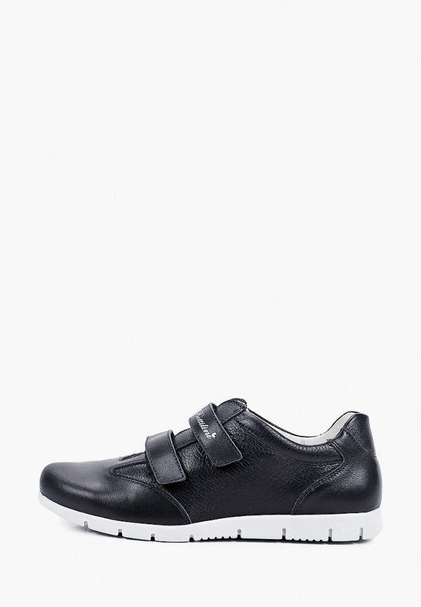 Ботинки для мальчика Bottilini BS-305(1)