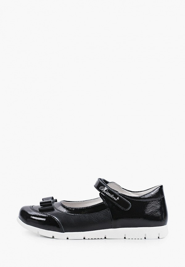 Туфли для девочки Bottilini TS-201(3)