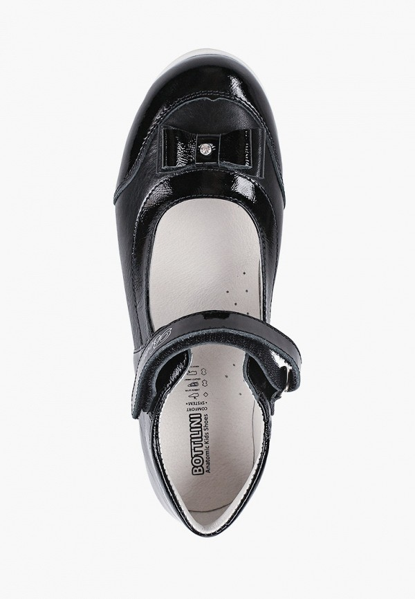 Туфли для девочки Bottilini TS-201(3) Фото 4
