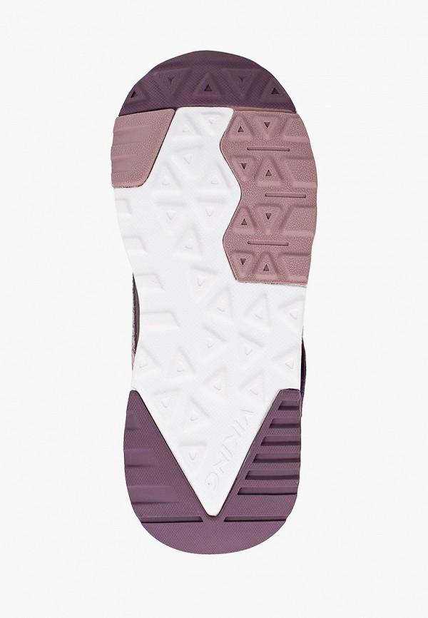Кроссовки для девочки Viking 3-51040-6294 Фото 5