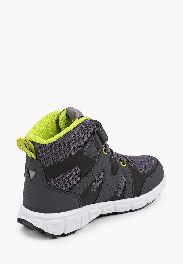 Ботинки для мальчика Viking 3-48010-7702 Фото 3