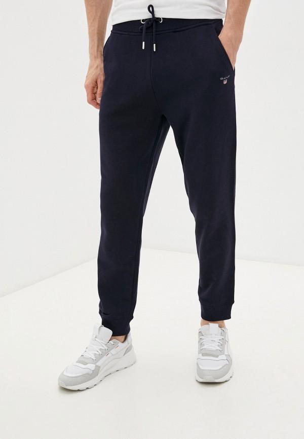 мужские спортивные брюки gant, синие