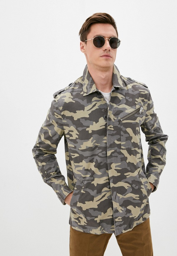 Куртка Antony Morato MMCO00486FA950098 фото