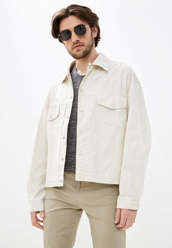 Куртка джинсовая Antony Morato MMCO00659FA900123 фото