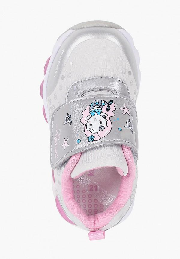 Кроссовки для девочки Kapika 71354с-2 Фото 4