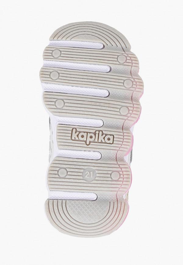 Кроссовки для девочки Kapika 71354с-2 Фото 5