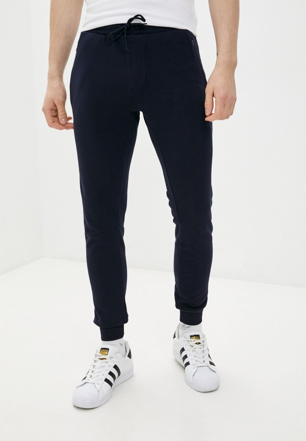 мужские спортивные брюки felix hardy, синие
