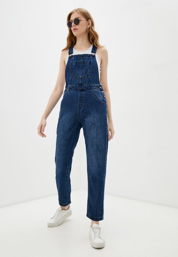 Комбинезон джинсовый Roxy