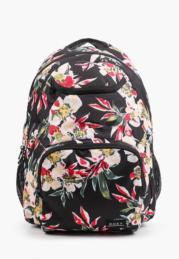 женский рюкзак roxy, черный