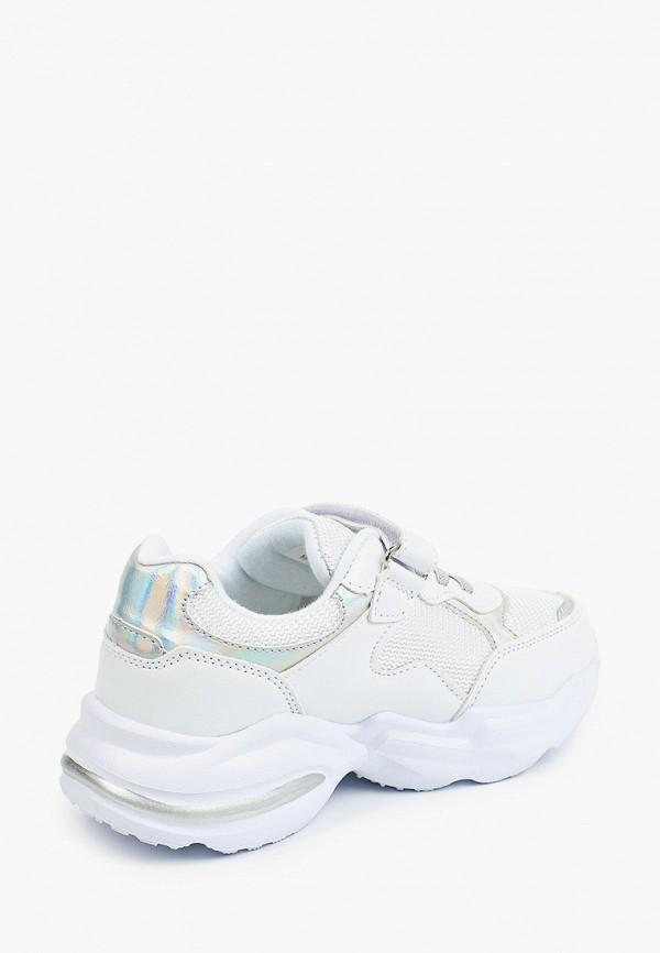 Кроссовки для девочки Kenkä VXP_20-106_white Фото 3