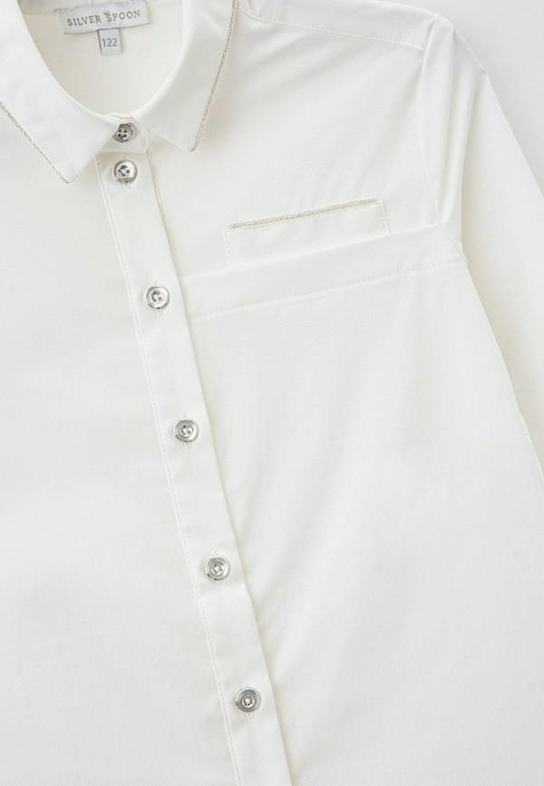 Блуза Silver Spoon SSFSGG-129-23006-201 Фото 3