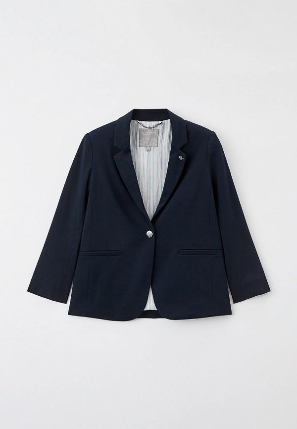 Пиджак для девочки Silver Spoon SSFSAG-129-23207-306