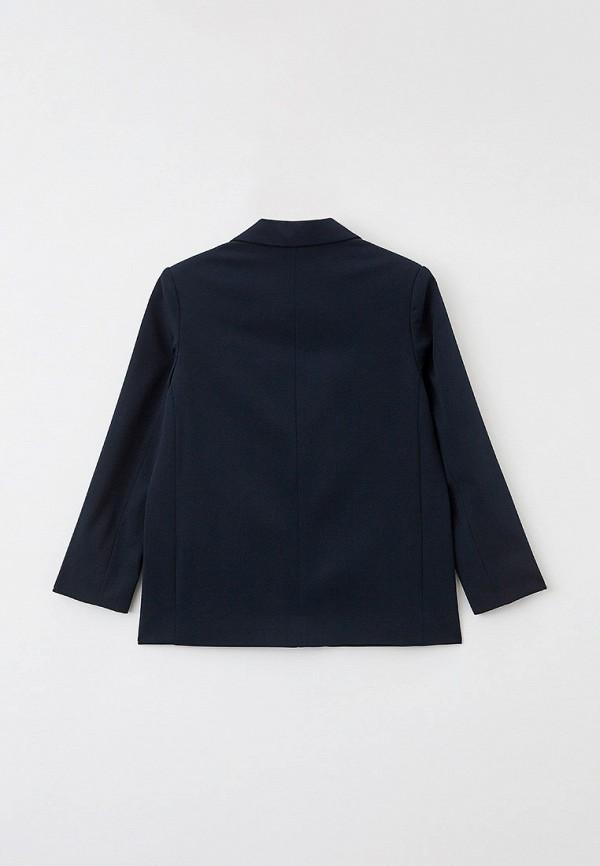 Пиджак для девочки Silver Spoon SSFSAG-129-23207-306 Фото 2