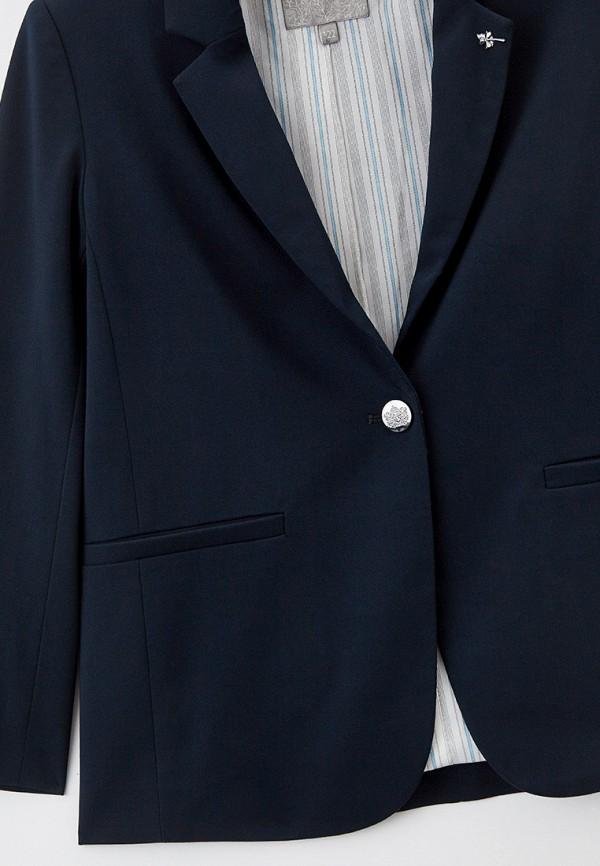 Пиджак для девочки Silver Spoon SSFSAG-129-23207-306 Фото 3