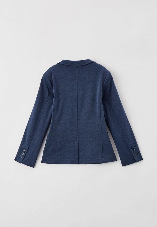 Пиджак для мальчика Silver Spoon SSFSB-128-13505-322 Фото 2