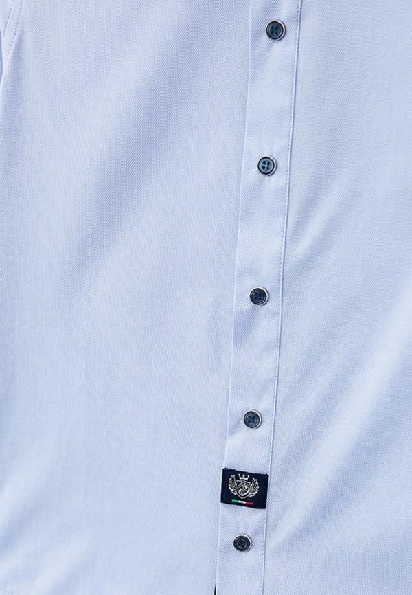 Рубашка для мальчика Silver Spoon SSFSB-128-14154-356 Фото 3