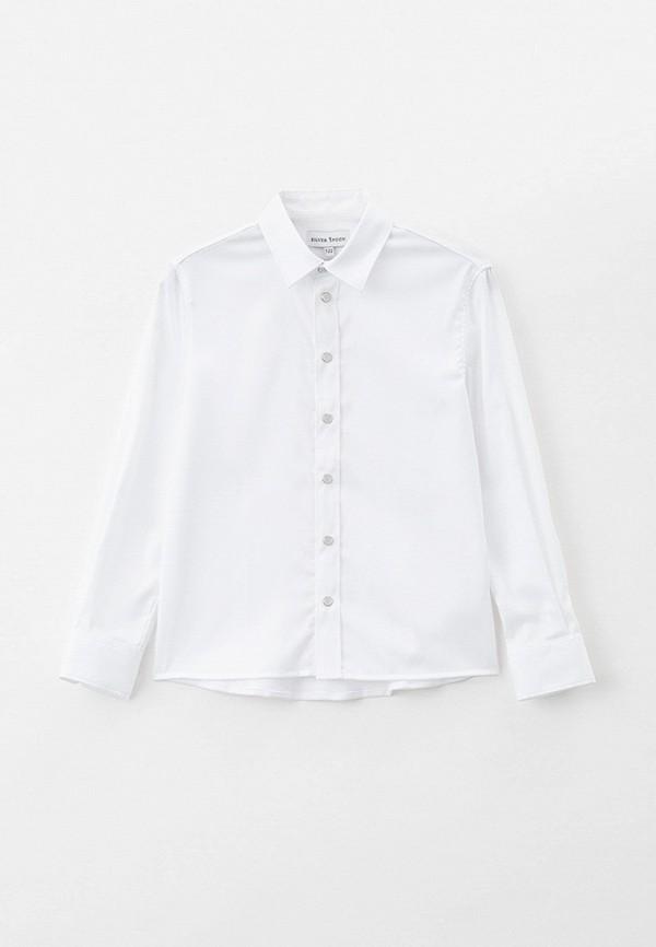 Рубашка для мальчика Silver Spoon SSFSB-128-14153-219