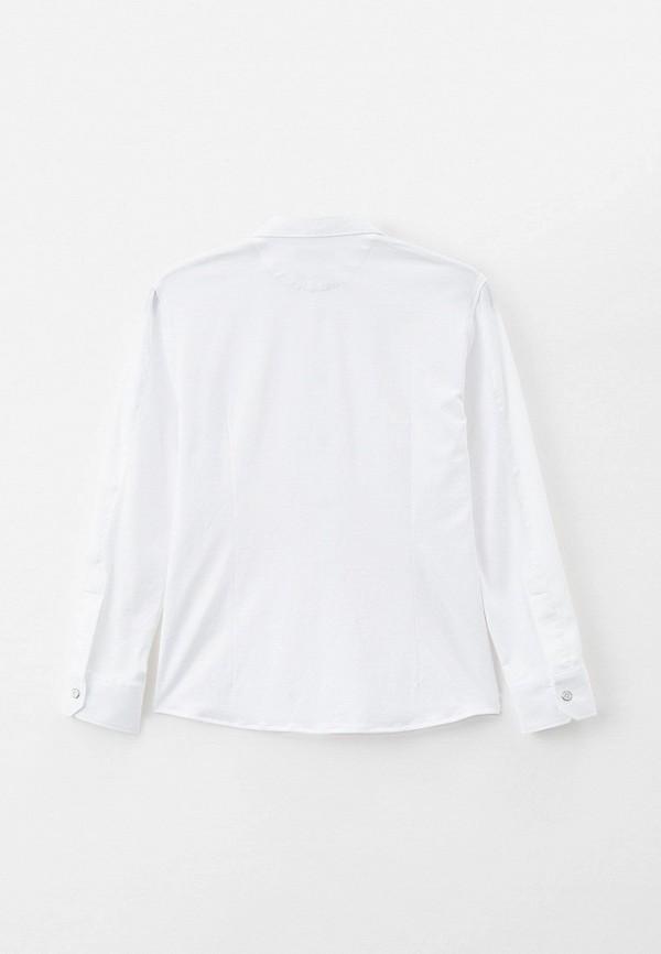 Рубашка для мальчика Silver Spoon SSFSB-128-14153-219 Фото 2