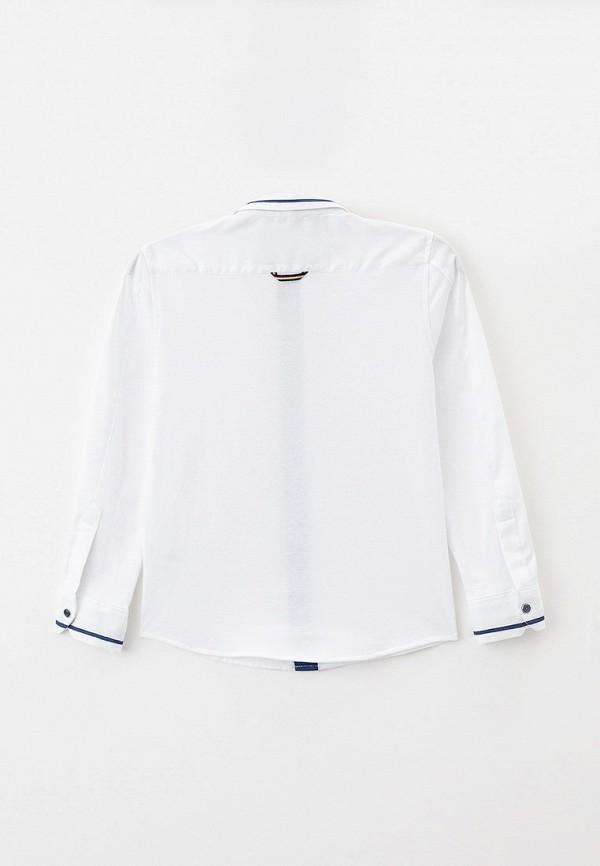 Рубашка для мальчика Silver Spoon SSFSB-128-14154-219 Фото 2