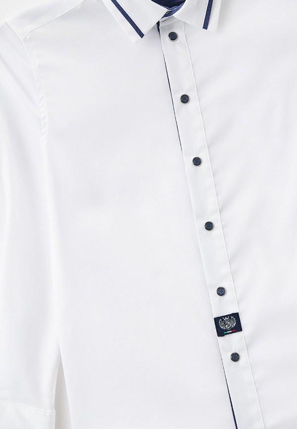 Рубашка для мальчика Silver Spoon SSFSB-128-14154-219 Фото 3