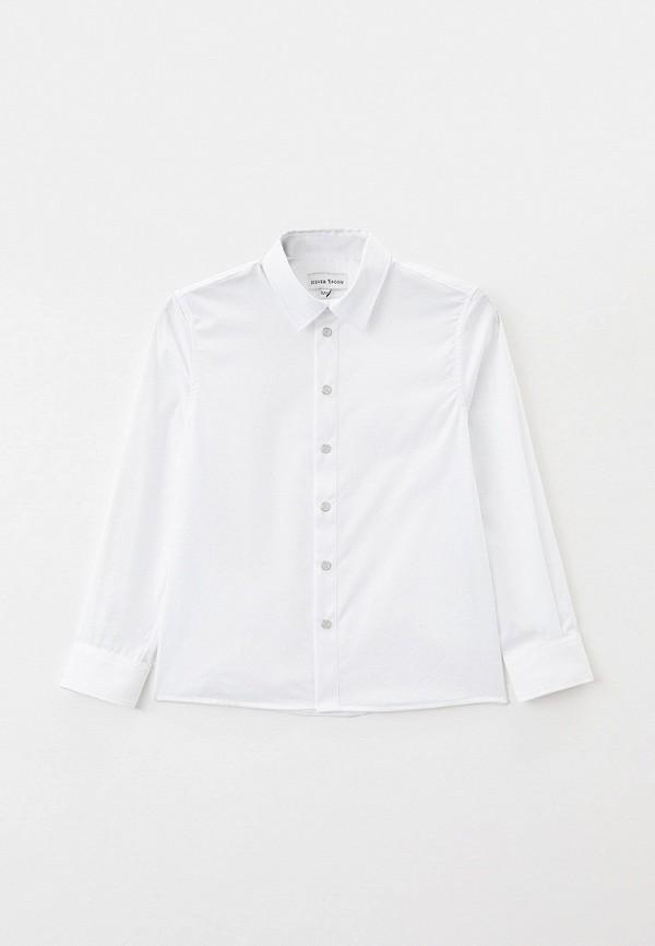 Рубашка для мальчика Silver Spoon SSFSB-128-14155-211