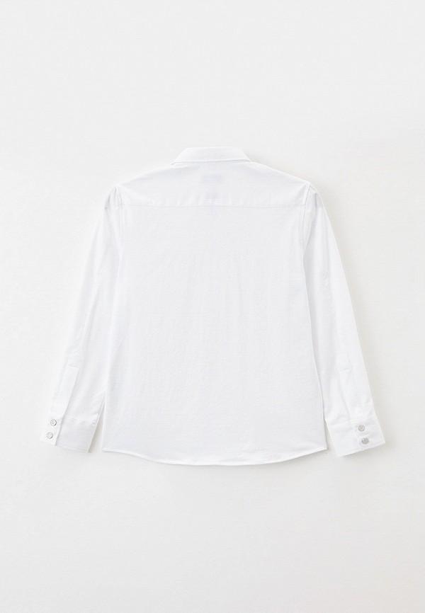 Рубашка для мальчика Silver Spoon SSFSB-128-14155-211 Фото 2
