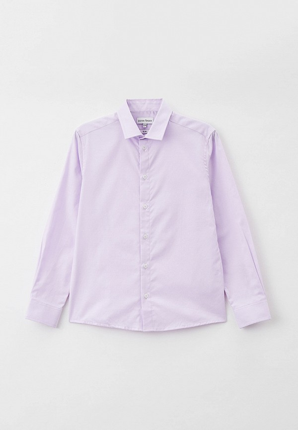 Рубашка для мальчика Silver Spoon SSFSB-129-13840-423