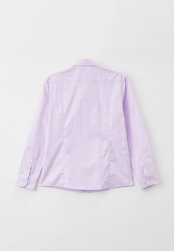 Рубашка для мальчика Silver Spoon SSFSB-129-13840-423 Фото 2