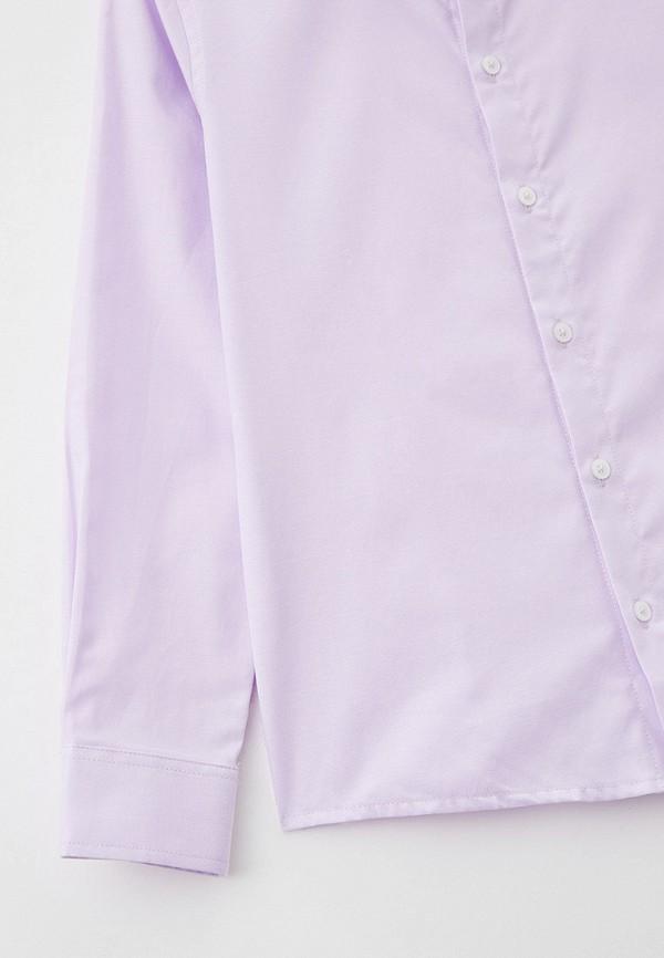 Рубашка для мальчика Silver Spoon SSFSB-129-13840-423 Фото 3