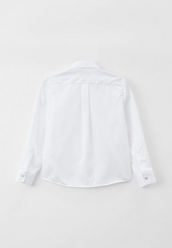 Рубашка для мальчика Silver Spoon SSFSB-129-18032-208 Фото 2