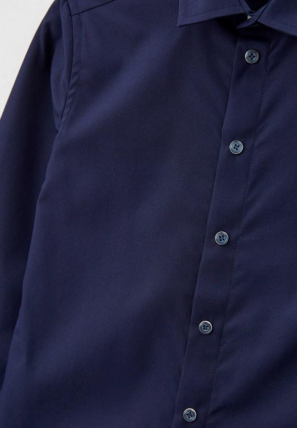 Рубашка для мальчика Silver Spoon SSFSB-129-18042-300 Фото 3