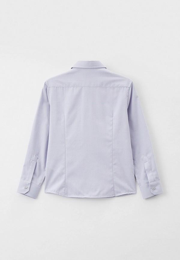 Рубашка для мальчика медицинская Silver Spoon SSFSB-129-18042-807 Фото 2