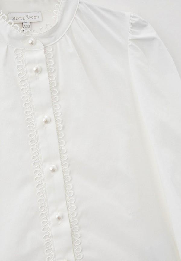 Блуза Silver Spoon SSFSRG-129-23002-201 Фото 3