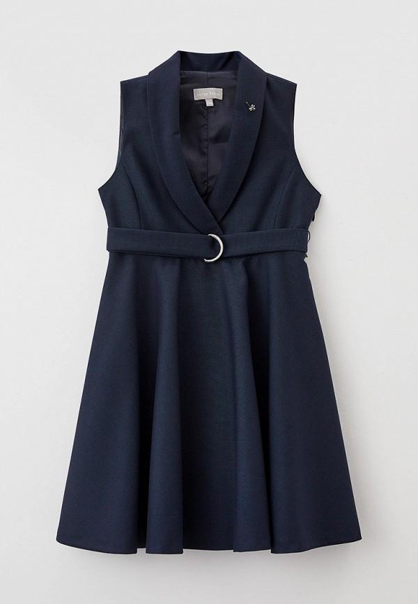 Платья для девочки Silver Spoon SSFSRG-129-23703-317