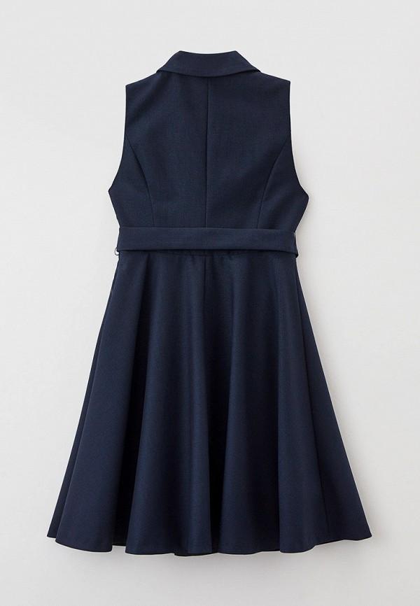Платья для девочки Silver Spoon SSFSRG-129-23703-317 Фото 2