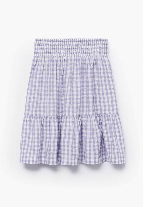 юбка mango kids для девочки