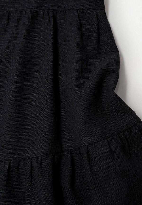 Платья для девочки Mango Kids 87097631 Фото 3