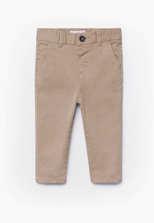 брюки mango kids для мальчика