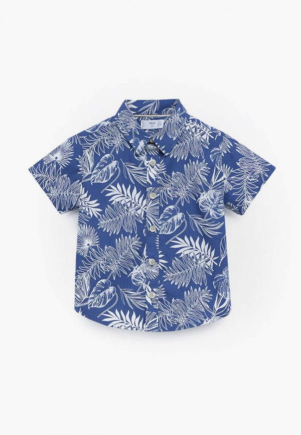 Рубашка для мальчика Mango Kids 87028256