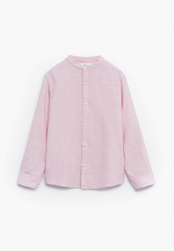 Рубашка для мальчика Mango Kids 87056706