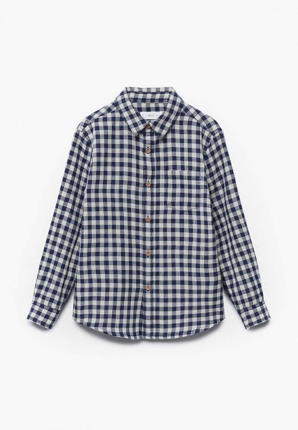 Рубашка для мальчика Mango Kids 87056707