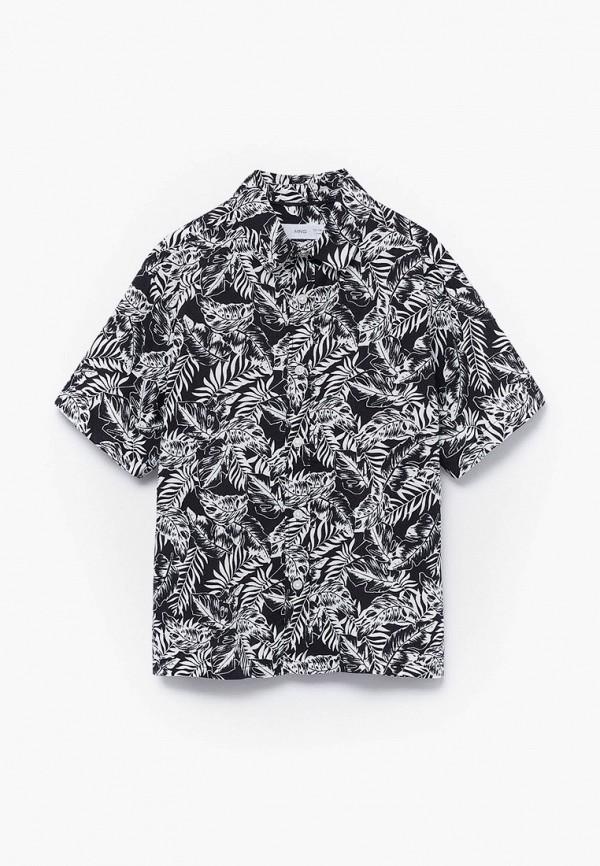 Рубашка для мальчика Mango Kids 87017638