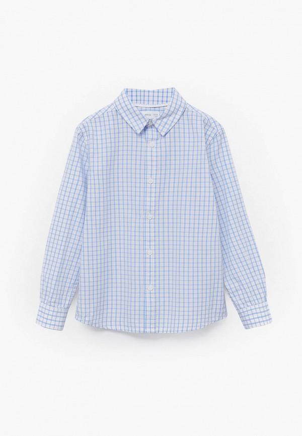 Рубашка для мальчика Mango Kids 87056324