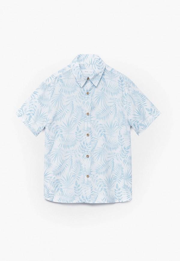 Рубашка для мальчика Mango Kids 87057882