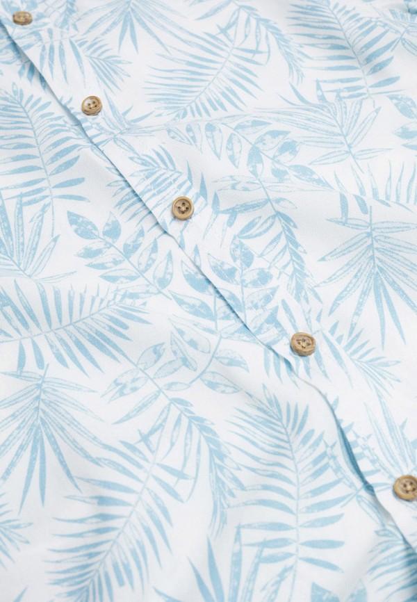 Рубашка для мальчика Mango Kids 87057882 Фото 3