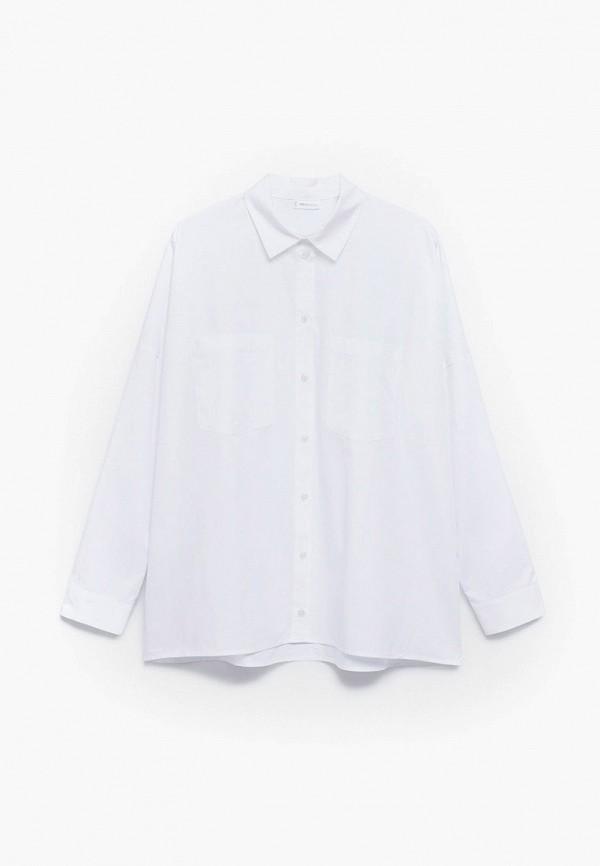 Рубашка для девочки Mango Kids 87036709