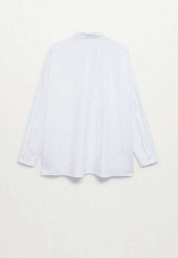 Рубашка для девочки Mango Kids 87036709 Фото 2